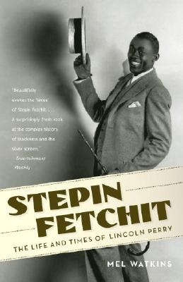 Stepin Fetchit Cover