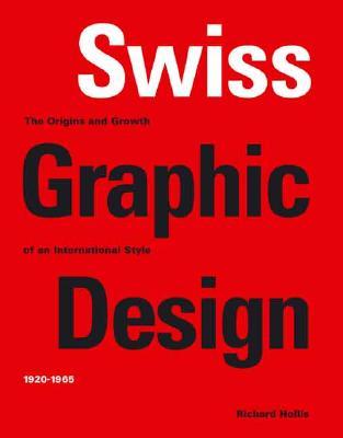 Swiss Graphic Design Cover