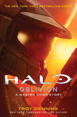 Halo: Oblivion: A Master Chief Story Cover Image