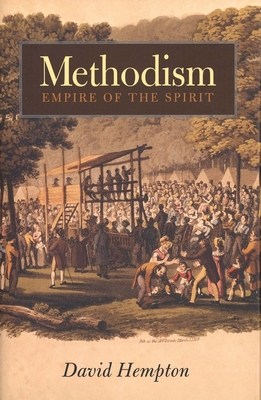 Methodism Cover