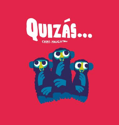 Cover for Quizás... (Somos8)