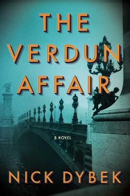 The Verdun Affair: A Novel Cover Image