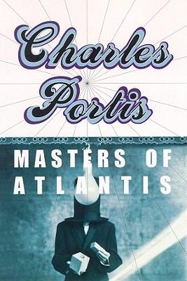 Masters of Atlantis Lib/E Cover Image