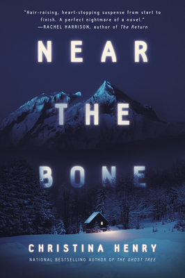Near the Bone Cover Image