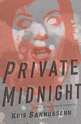 Private Midnight Cover