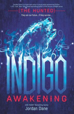 Indigo Awakening Cover