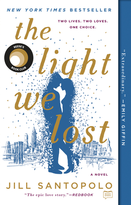 Light We Lost, The  cover image