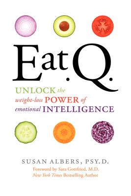 Cover for Eat Q