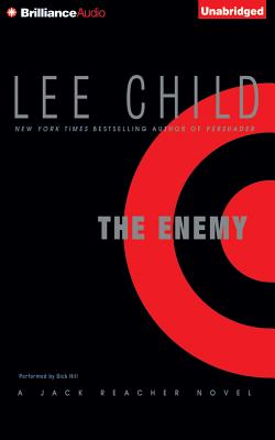 The Enemy (Jack Reacher #8) Cover Image
