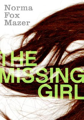 The Missing Girl Cover