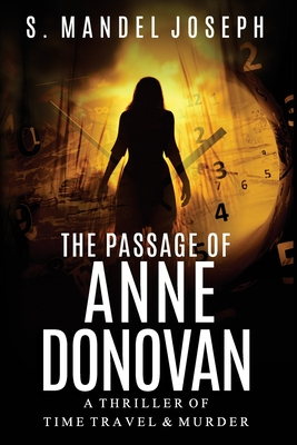 Passage: A Time Travel Thriller Cover Image