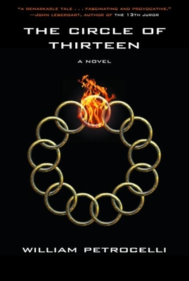 The Circle of Thirteen Cover Image