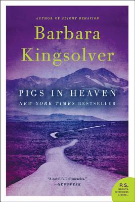 Pigs in Heaven: A Novel Cover Image
