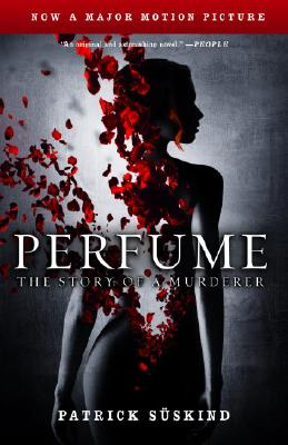 Perfume (Movie Tie-in Edition) Cover Image