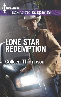 Lone Star Redemption Cover