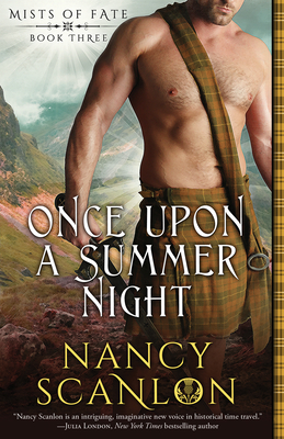 Once Upon a Summer Night (Mists of Fate #3) Cover Image