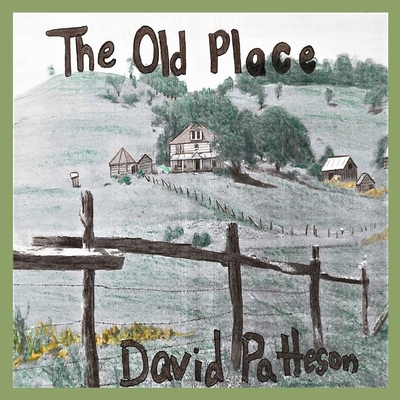 The Old Place cover
