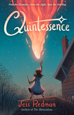 Quintessence Cover Image