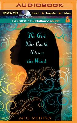 Cover for The Girl Who Could Silence the Wind