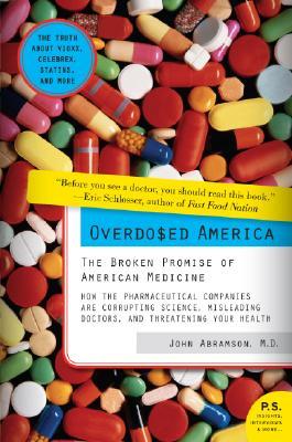 Overdosed America Cover