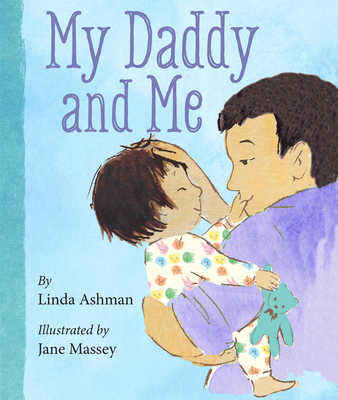 My Daddy and Me  Cover Image