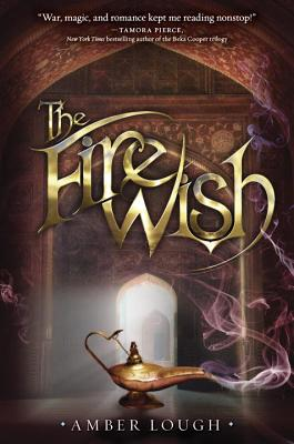 The Fire Wish Cover