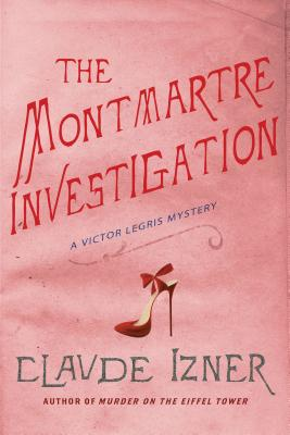 The Montmartre Investigation Cover