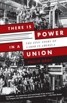 There Is Power in a Union Cover