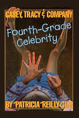 Fourth-Grade Celebrity Cover