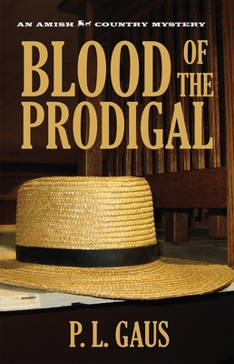 Blood of the Prodigal Cover