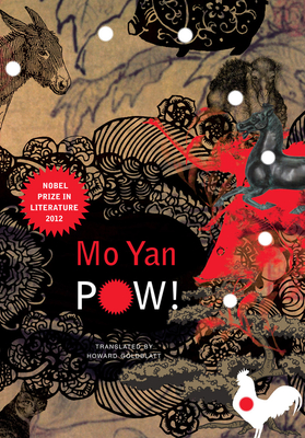 POW! Cover Image