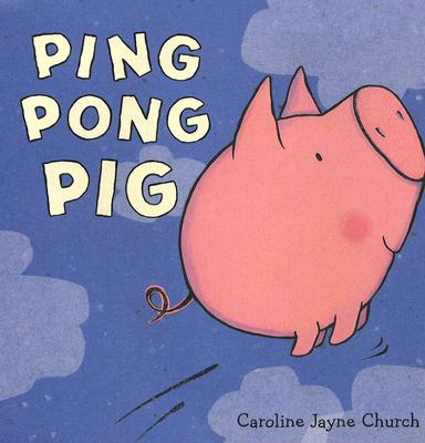 Ping Pong Pig Cover