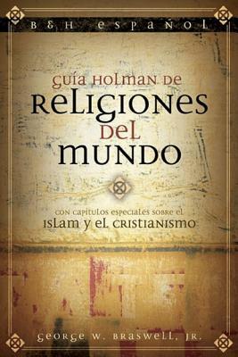 Guia Holman de Religiones del Mundo Cover