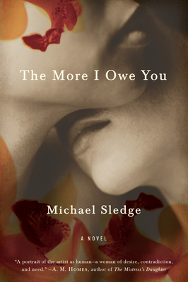The More I Owe You Cover Image