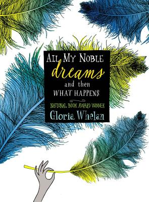 All My Noble Dreams and Then What Happens Cover