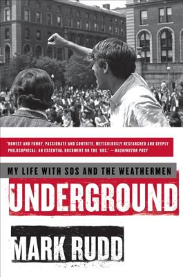 Underground: My Life with SDS and the Weathermen Cover Image