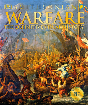 Warfare: The Definitive Visual History Cover Image