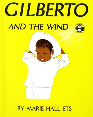 Gilberto and the Wind Cover Image