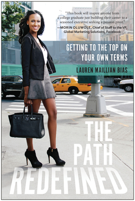 The Path Redefined Cover