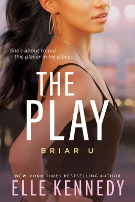 The Play Cover Image