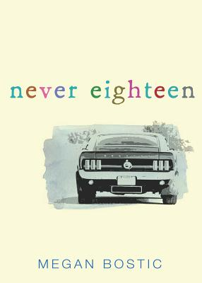 Never Eighteen Cover Image