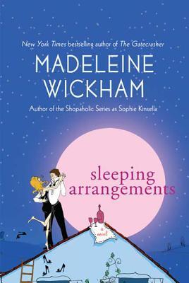 Sleeping Arrangements Cover
