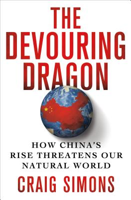 The Devouring Dragon Cover