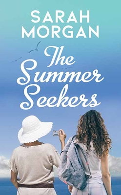 The Summer Seekers Cover Image