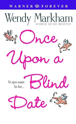 Once Upon a Blind Date Cover