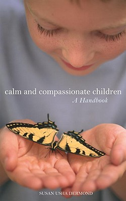Calm and Compassionate Children Cover