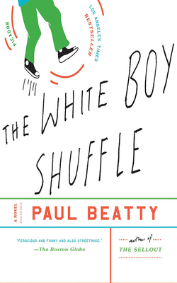 The White Boy Shuffle Cover Image