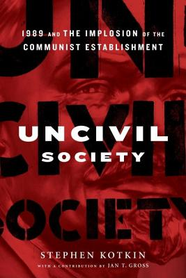 Uncivil Society Cover