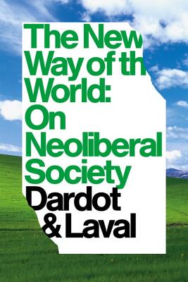 The New Way of the World Cover