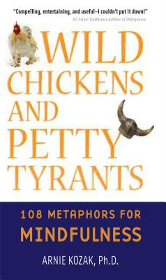 Wild Chickens and Petty Tyrants Cover